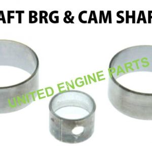Cam Shaft Bush & Cam Shaft Bearing
