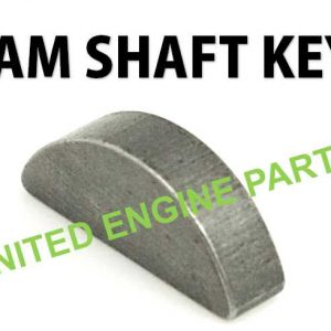 Camshaft Key