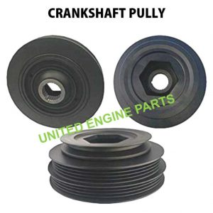 Crankshaft Pully