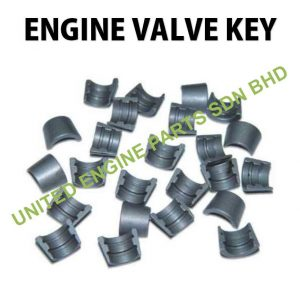 Engine Valve Key