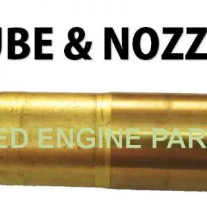Nozzle Tube & Nozzle Sleeve