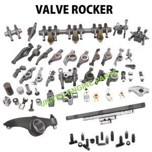 Valve Rocker