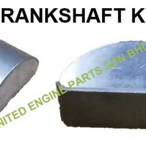 Crankshaft Key